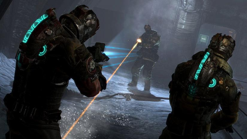 Rumour: Dead Space 4 cancelled following poor Dead Space 3 sales